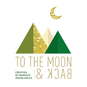 Logo to the Moon and back